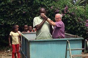 International Baptist Missions